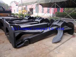 High Holding Power Anchor  Pool TW Type Anchor