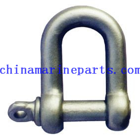 Chain Accessories  Forelock Shackle