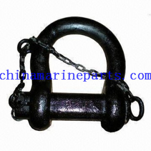Chain Accessories  Buoy Shackle Type B