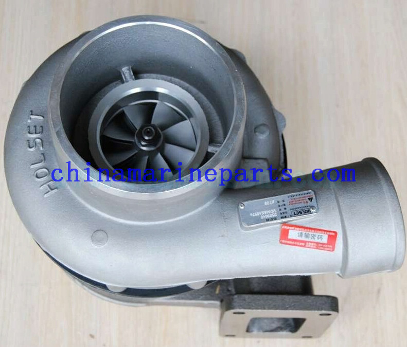 Cummins diesel  assembly parts turbocharger 3529040