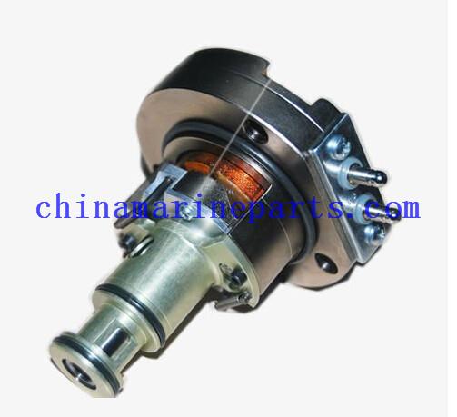 Cummins 3408324 generator actuator for diesel engine_All