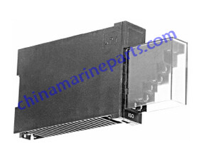 J-SIP50/55 Signal Isolator (Separated)