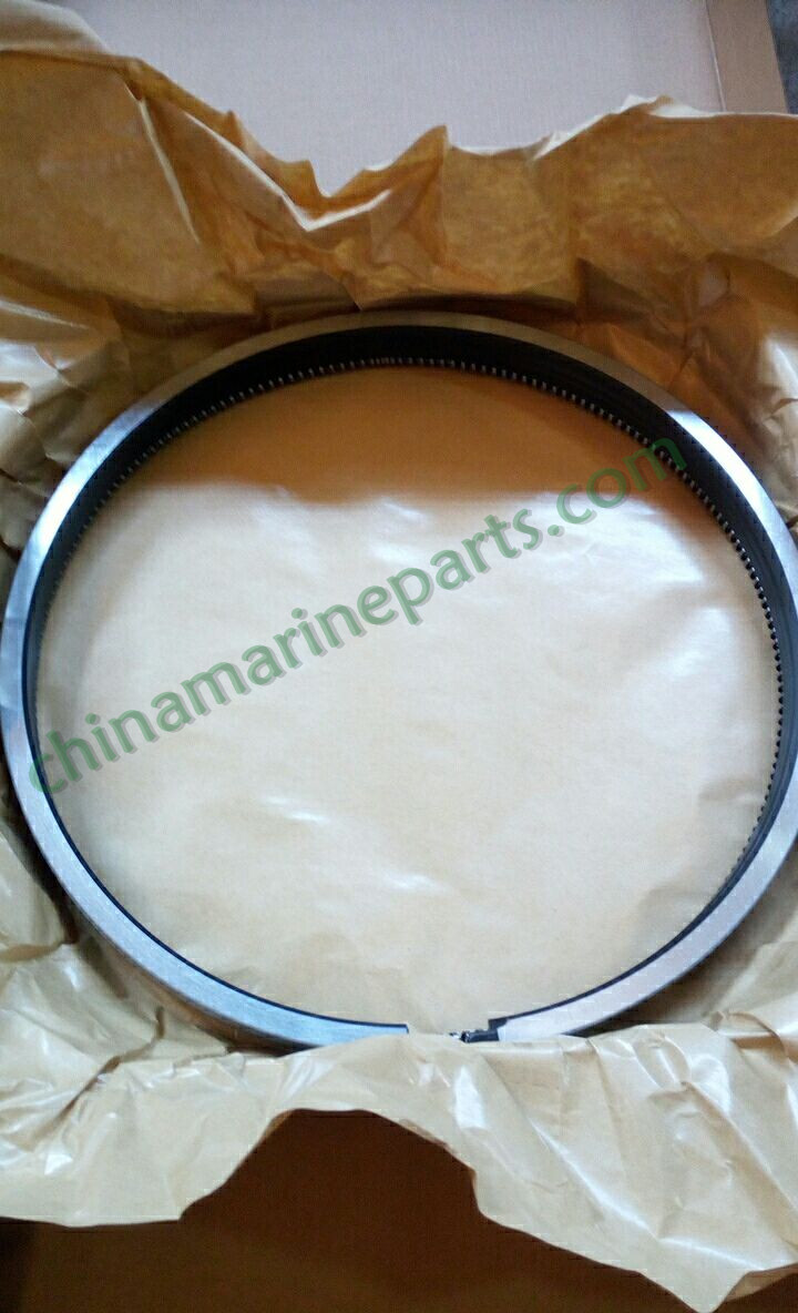 YANMAR 8N330 EN 132654-22180 PISTON RINGS ENGINE PARTS