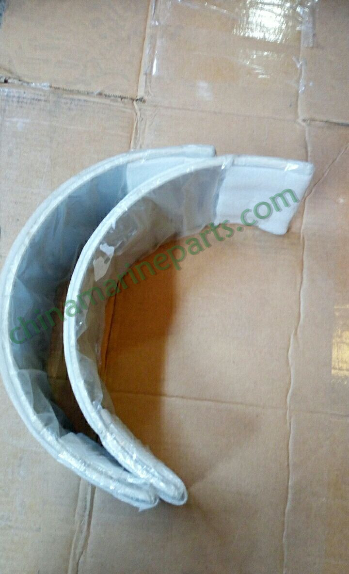 YANMAR 8N330 EN ENGINE PARTS 132654-02132 MAIN BEARING ASSY