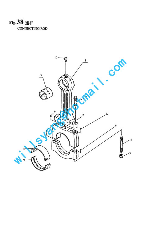All Products_Product_Diesel Parts, Cummins Engines Parts